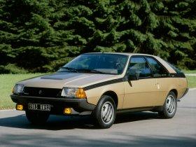 Ver foto 3 de Renault Fuego 1980