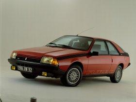 Ver foto 2 de Renault Fuego 1980