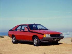 Ver foto 1 de Renault Fuego 1980
