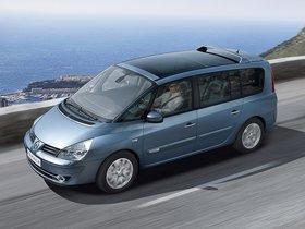Ver foto 4 de Renault Grand Espace 2008