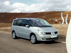 Ver foto 1 de Renault Grand Espace 2008