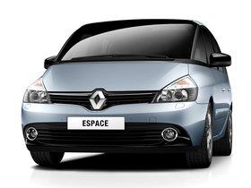 Ver foto 2 de Renault Grand Espace 2012