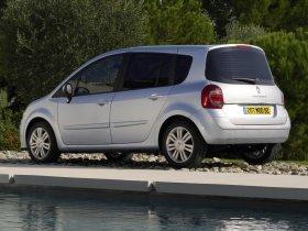 Ver foto 6 de Renault Grand Modus 2007