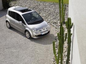 Ver foto 5 de Renault Grand Modus 2007