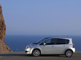 Ver foto 4 de Renault Grand Modus 2007