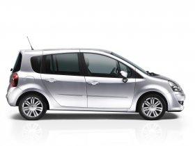 Ver foto 3 de Renault Grand Modus 2007