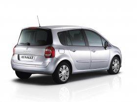 Ver foto 2 de Renault Grand Modus 2007