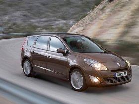 Ver foto 40 de Renault Grand Scenic 2009