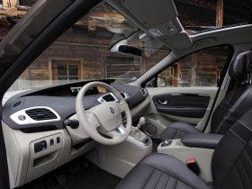 Ver foto 33 de Renault Grand Scenic 2009