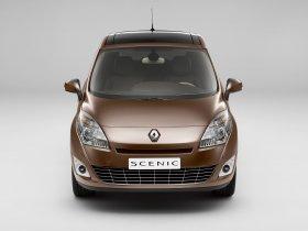 Ver foto 50 de Renault Grand Scenic 2009