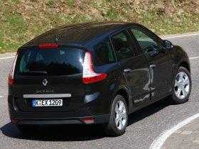 Ver foto 32 de Renault Grand Scenic 2009
