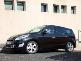 Ver foto 30 de Renault Grand Scenic 2009