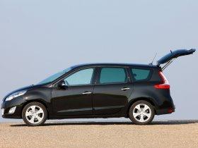 Ver foto 29 de Renault Grand Scenic 2009