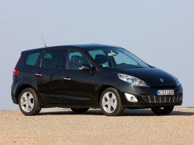 Ver foto 28 de Renault Grand Scenic 2009
