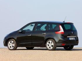 Ver foto 27 de Renault Grand Scenic 2009