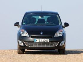 Ver foto 26 de Renault Grand Scenic 2009
