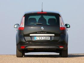 Ver foto 25 de Renault Grand Scenic 2009