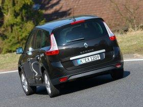 Ver foto 24 de Renault Grand Scenic 2009