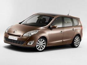 Ver foto 49 de Renault Grand Scenic 2009