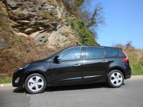 Ver foto 22 de Renault Grand Scenic 2009