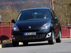 Ver foto 20 de Renault Grand Scenic 2009