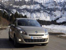 Ver foto 18 de Renault Grand Scenic 2009