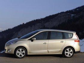 Ver foto 17 de Renault Grand Scenic 2009