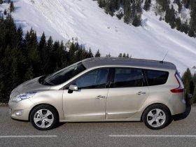 Ver foto 15 de Renault Grand Scenic 2009