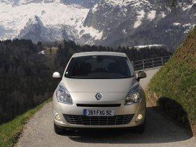 Ver foto 13 de Renault Grand Scenic 2009