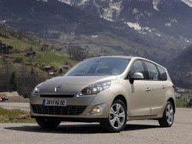 Ver foto 12 de Renault Grand Scenic 2009