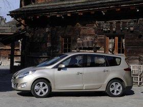 Ver foto 10 de Renault Grand Scenic 2009