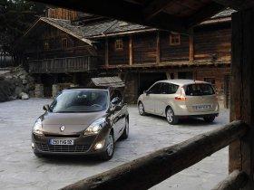 Ver foto 8 de Renault Grand Scenic 2009
