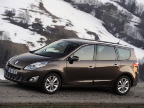 Ver foto 7 de Renault Grand Scenic 2009