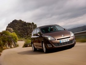 Ver foto 44 de Renault Grand Scenic 2009