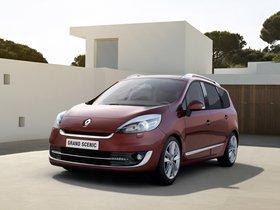 Ver foto 4 de Renault Grand Scenic 2012