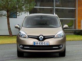 Ver foto 2 de Renault Grand Scenic 2013