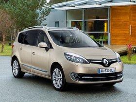 Ver foto 1 de Renault Grand Scenic 2013