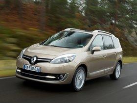 Ver foto 4 de Renault Grand Scenic 2013