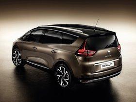 Ver foto 3 de Renault Grand Scenic 2016