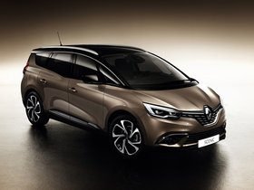 Fotos de Renault Grand Scenic