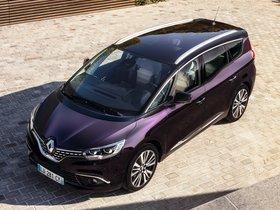 Ver foto 1 de Renault Grand Scenic Initiale Paris 2017