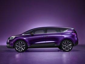 Ver foto 2 de Renault Initiale Paris Concept 2013