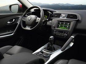 Ver foto 12 de Renault Kadjar 2015