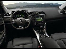 Ver foto 25 de Renault Kadjar 2015