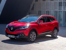 Ver foto 23 de Renault Kadjar 2015