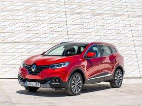 Ver foto 22 de Renault Kadjar 2015