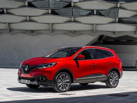 Ver foto 21 de Renault Kadjar 2015