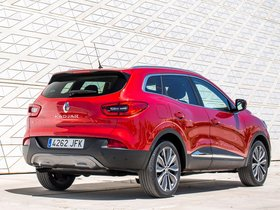 Ver foto 20 de Renault Kadjar 2015