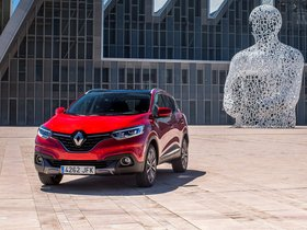 Ver foto 19 de Renault Kadjar 2015