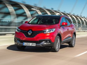 Ver foto 18 de Renault Kadjar 2015